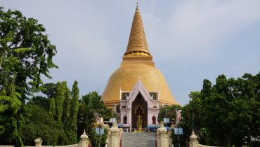 Buddhism in Thailand