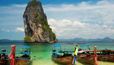 Attractions of Phang Nga
