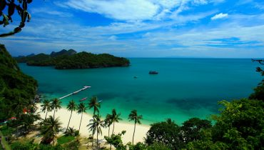 Samui-a place of wonder