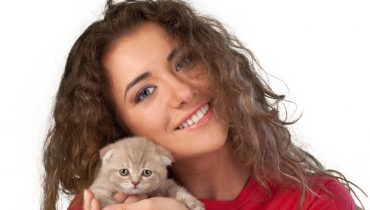 Analysis on Cat's behavior and its impact on human being