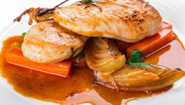 Eating fish regularly helps fighting heart diseases